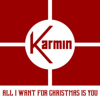 Karmin - All I Want for Christmas Is You