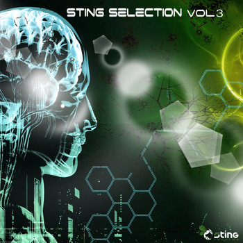Various Artists - Sting Selection, Vol. 3