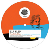 DJ Slip - Available Light