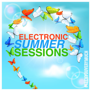 Various Artists - Electronic Summer Sessions