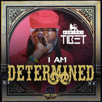 Admiral Tibet - I'm Determined
