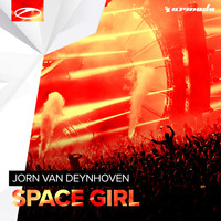 Jorn Van Deynhoven - Space Girl