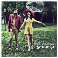 Linda & The Greenman - Greensongs
