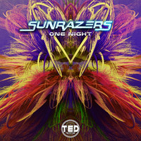 Sunrazers - One Night