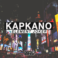 Kapkano - Element Joker