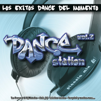 Various Artists - Dance Station, Vol. 2