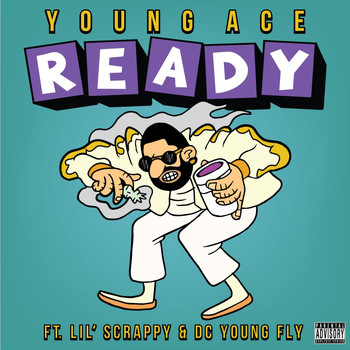 Lil' Scrappy - Ready (feat. Lil' scrappy & DC Young Fly)