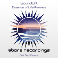 SoundLift - Essence of Life: Remixes