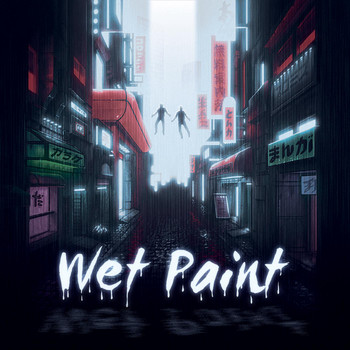 Wet Paint - Setting the Stage