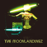 The Moonlandingz - Black Hanz (Explicit)