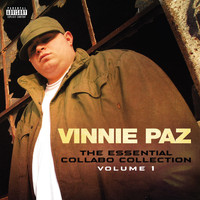 Vinnie Paz - The Essential Collabo Collection Vol. 1 (Explicit)