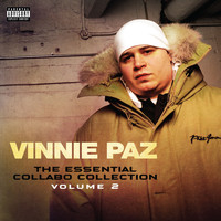 Vinnie Paz - The Essential Collabo Collection Vol. 2 (Explicit)