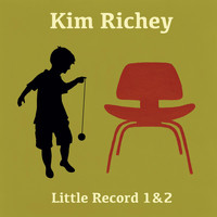 Kim Richey - Little Record 1 & 2