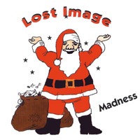 Lost Image - Madness - EP