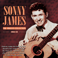 Sonny James - The Singles Collection 1952-62