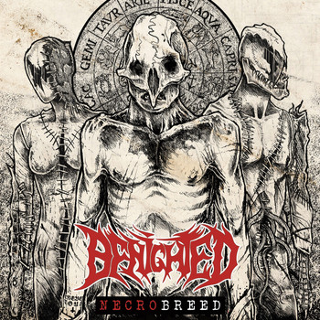 Benighted - Forgive Me Father (feat. Trevor Strnad)