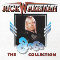 Rick Wakeman - The Stage Collection (Live)