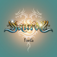 Saurom - Fiesta (Live) - Single