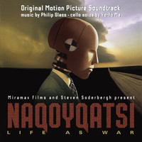 Yo-Yo Ma - Naqoyqatsi (Original Motion Picture Soundtrack)