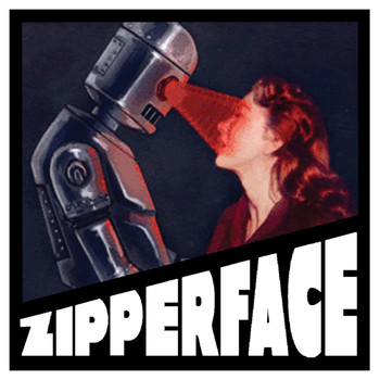 The Pop Group - Zipperface (Not Waving Refix)