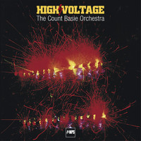 The Count Basie Orchestra - High Voltage (96 Khz)
