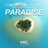 Commercial Club Crew - Paradise