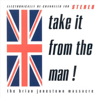The Brian Jonestown Massacre - Straight Up And Down