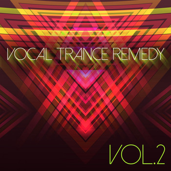 Various Artists - Vocal Trance Remedy, Vol. 2
