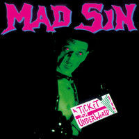 Mad Sin - A Ticket into Underworld