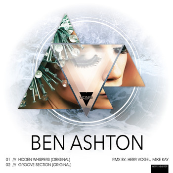 Ben Ashton - Hidden Whispers