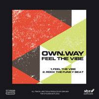 Own.Way - Feel the Vibe