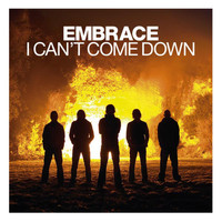 Embrace - I Can't Come Down (Demo Version)