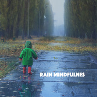 Rain, Ocean Sounds and Rainfall - Rain Mindfulnes