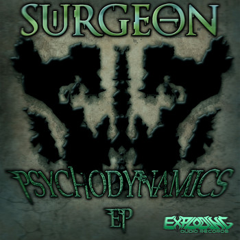 Surgeon - Psychodynamics