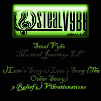 Steal Vybe - Musical Journeys EP