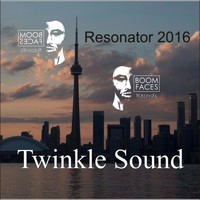 Twinkle Sound - Resonator 2016