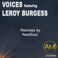 Leroy Burgess - Voices: ReelSoul Remixes