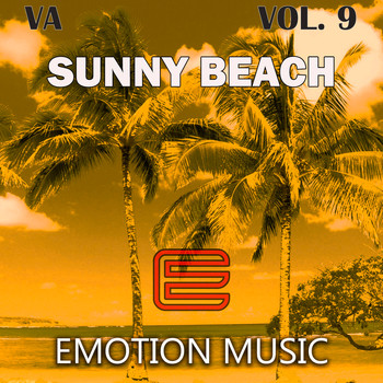 Various Artists - Sunny Beach, Vol. 9