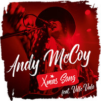 Andy McCoy - Xmas Song feat. Ville Valo