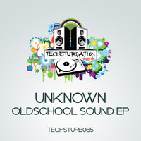 unknown - Oldschool Sound EP