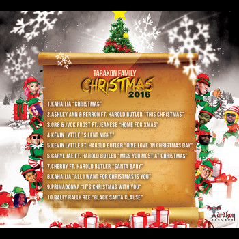 Kevin Lyttle - Silent Night