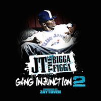 JT The Bigga Figga - Gang Injunction 2.0 (Explicit)