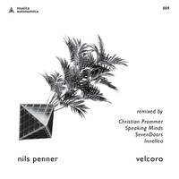 Nils Penner - The Velcoro Remixes - EP