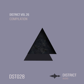 Various Artists - District 26