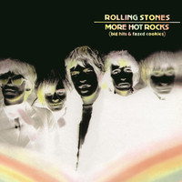 The Rolling Stones - More Hot Rocks (Big Hits & Fazed Cookies) (Component 1)