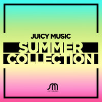 Robbie Rivera - Robbie Rivera presents Juicy Music Summer Collection