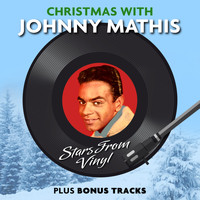 Johnny Mathis - Christmas with Johnny Mathis (Stars from Vinyl)