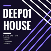 David Caetano - Deep House 01