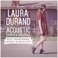 Laura Durand - Acoustic Covers & Originals