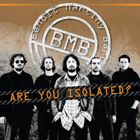 Benoit Martiny Band - Are You Isolated?